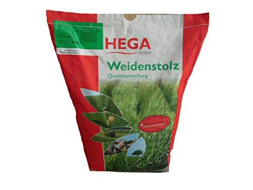 erdeweide fructanarm 10kg Weidegras Gras Futterwiese ()