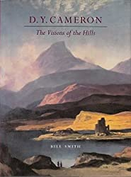 D.Y.Cameron: The Visions of the Hills