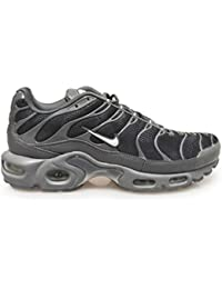 san francisco 9954a 2147d Nike Nike Air MAX Plus GPX - Zapatillas de Malla para Hombre White Light  Bright