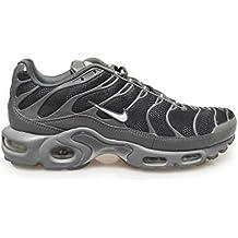 Nike Nike Air MAX Plus GPX - Zapatillas de Malla para Hombre White Light  Bright 1bfb2781203
