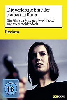Die verlorene Ehre der Katharina Blum (Reclam Edition)