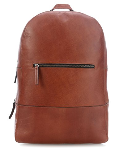"Still Nordic Clean XL Backpack 13"" Cognac"