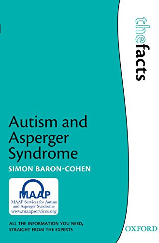 Autism and Asperger Syndrome (The Facts) por Simon Baron-Cohen