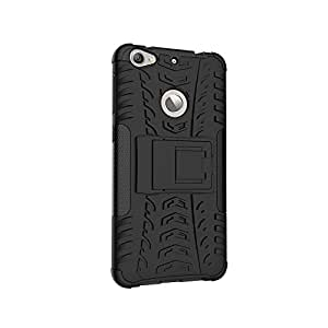 ZYNK CASE BACK COVER FOR REDMI 3S-BLACK