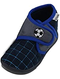 brandsseller - Zapatillas de estar por casa de Material Sintético para niño
