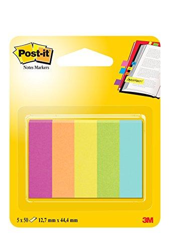post-it-63105-segnapagina-in-carta-127-x-444-mm-5-colori