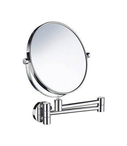 Kosmetikspiegel Smedbo mit 7 Fach Vergrößerung FK445