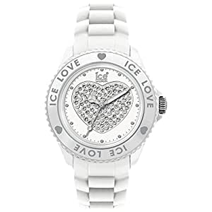 Ice - Watch - 013734 - ICE love 2010 - White - Small