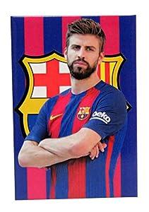 FCB FC Barcelona- Imán, Multicolor (CYP IM-28-BC)