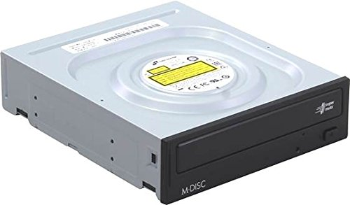 LG 24x DVDRW SATA Rewriter OEM (GH24NSD0) lowest price