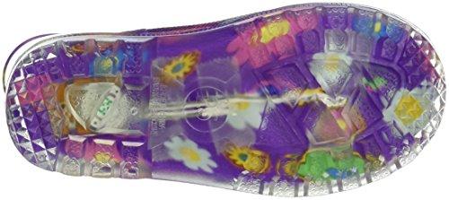 Lico Powerlight, Bottes de Pluie Fille Violet (Lila)