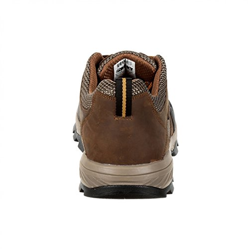 FB Fashion Boots Rocky Boots RKS0296 W Endeavor Point Brown/Wasserdichter Herren Schuhe Braun/Outdoorschuhe Brown (Weite W)