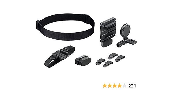 Sony Blt Uhm1 Universal Kopfband Kamera