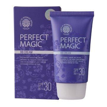 Welcos Perfect Magic BB Cream SPF30 PA++ 50 ml.