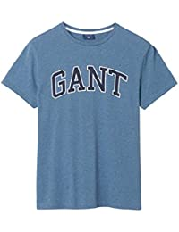 Gant Men's Outline T-Shirt