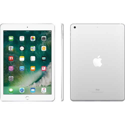 Apple iPad Wifi Tablet PC MP2G2FD/A 24 - 3