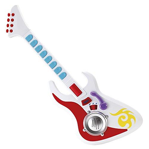 Guitarra eléctrica Winfun ColorBaby
