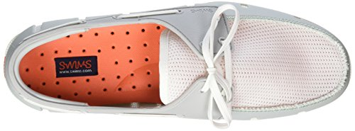 Swims Boat Loafer, Chaussures bateau homme Multicolore - Mehrfarbig (Ice 309)