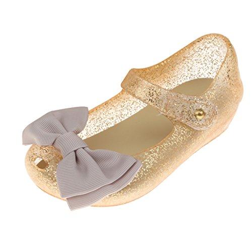 Enfants Fille Sandales Pluie Chaussures Chaussures De Plage Mode