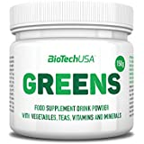 Biotech USA 19051010000 Green'S Vitamine