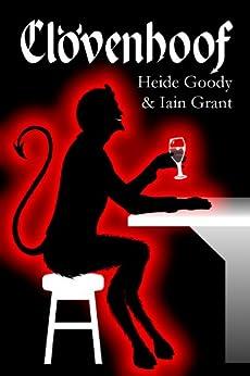 Clovenhoof by [Goody, Heide, Grant, Iain]