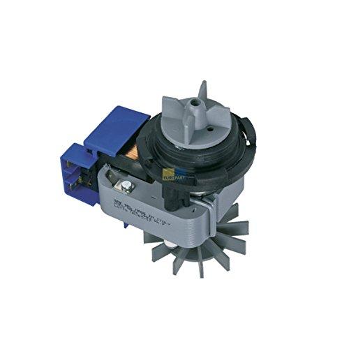 Miele 7640961 Ablaufpumpe Pumpe Pumpenmotor Motor Wasserpumpe Laugenpumpe Spülmaschine...