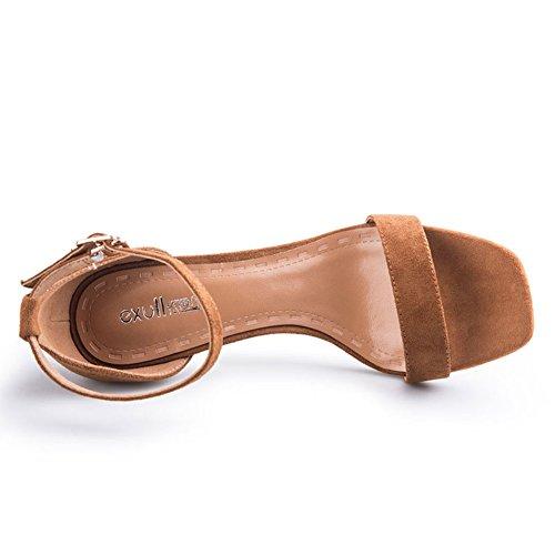 Pattini Di Cachemire Di Estate/Signora Con Le Scarpe/Sandali B