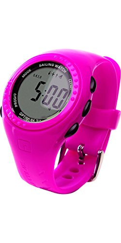 Optimum Time OS Series 11 Ltd Edition Sailing Watch PINK 1129 Colour - Pink