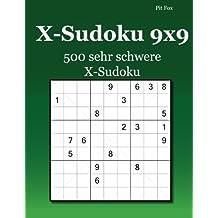 Suchergebnis Auf Amazon De Für Sudoku Sehr Schwer Sudoku Spiele