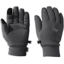 Outdoor Research Guantes M' Pl 400 Sensor Gloves Charcoal Xl