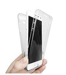 Aeoss Glitter Waterfall Iphone 6 Case Sand Quicksand Star Case Crystal Clear Liquid Glitter Sand Quicksand Star Case For Iphone 6 (Transparent)