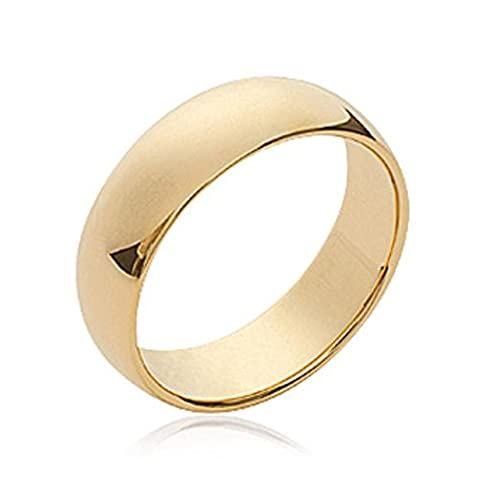 ISADY - Marile Gold - Bague femme - Plaqué Or 750/000 (18 carats)