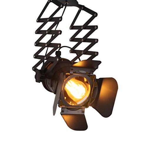 Downlights Kameramodell Einstellbarer Strahler Erstellt Ausstellungshalle Track Beleuchtung Persönlichkeit Retro-Deckenleuchte Spotleuchten & Leuchtensysteme