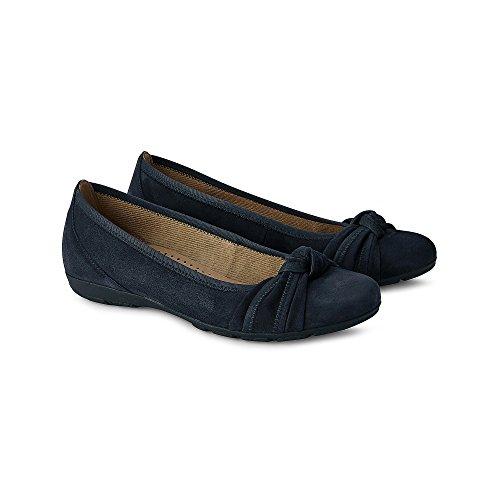 Gabor Shoes Gabor, Zapatos Con Plataforma Mujer Pacific