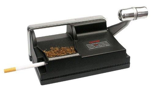 Powermatic I - Luxus Stopfmaschine der Extraklasse Farbe: Anthrazit