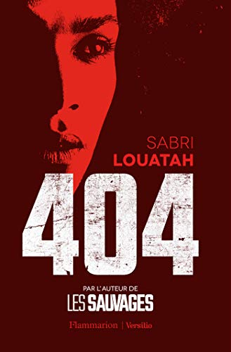 404 (French Edition) eBook: Sabri Louatah: Amazon.es: Tienda Kindle