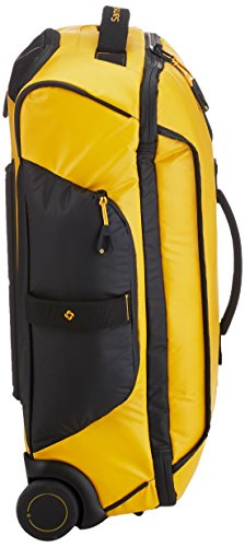 Samsonite Paradiver Light Duffle mit Rollen 55/20 Strictcabine, 55 cm, 48,5 L, Gelb(YELLOW) - 3