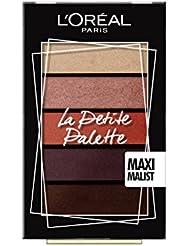 L'Oréal Paris - Palette Fard à Paupières - La Petite Palette Maximalist - 5 teintes