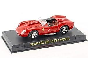 Promocar-Coche en Miniatura de colección, 47007, Rojo