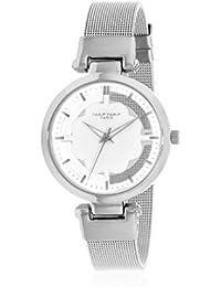 Naf Naf Reloj de cuarzo Woman N10934-201 35 mm