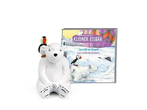 er Eisbär - Lars, hilf Mir fliegen/Rentiere Hörfigur, Bunt ()