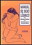MANUAL DE SEXO LESBICO