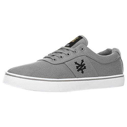 zoo-york-horatio-canvas-shoes-grey-uk9-eu43