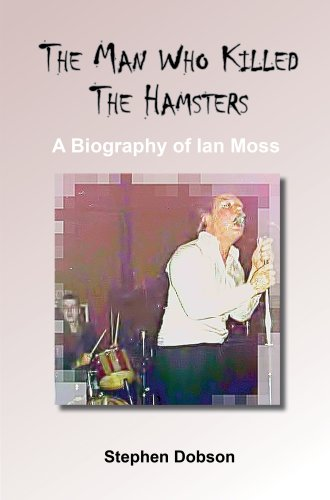 The Man Who Killed the Hamsters (English Edition)