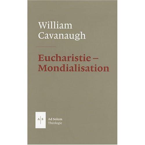 Eucharistie Mondialisation