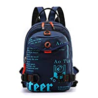 Goodtimera Hiking Backpack, Business Casual Backpack Large Capacity Shoulder Bag Multi-Function Bag for Men And Women/Handy Foldable Cycling Camping Outdoor Travel School Sport Carry On Backpacking