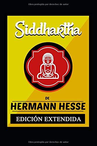 Siddhartha - de Hermann Hesse (Edici por Hermann Hesse