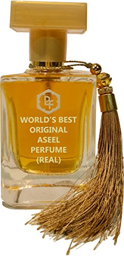 Worlds Best Aseel 60ml Spray Perfume ( Original Arabian Quality Grade 1 ) long lasting perfume for men, best attar perfume for men, best arabian perfume