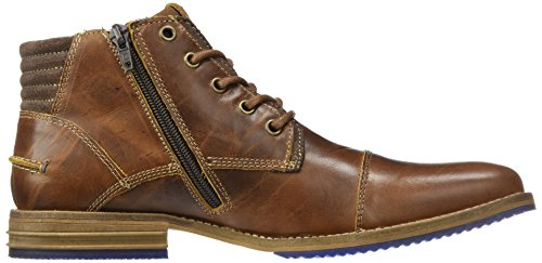 BULLBOXER Herren 5843a Klassische Stiefel Braun (Brown)