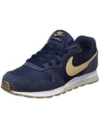 Nike MD Runner 2, Zapatillas de Running Para Niños
